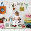 Basander Lundin czyli nowoczesny design w pokoju dziecka