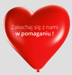 Walentynkowe serduszka od SOS Wiosek Dziecięcych
