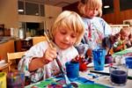 Pierwszego Dnia Wiosny namalujmy dzieciom lepszą przyszłość