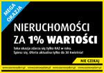 Nieruchomości za 1% wartości na www.sosnowydom.pl