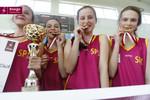 Koszykarska młodzież walczy o medale ? trwa ENERGA Basket Cup