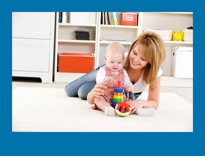 Jak utrzymać zabawki dziecka w czystości?