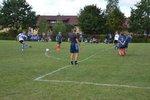 Krajowy Turniej piłki nożnej SOS Wiosek Dziecięcych