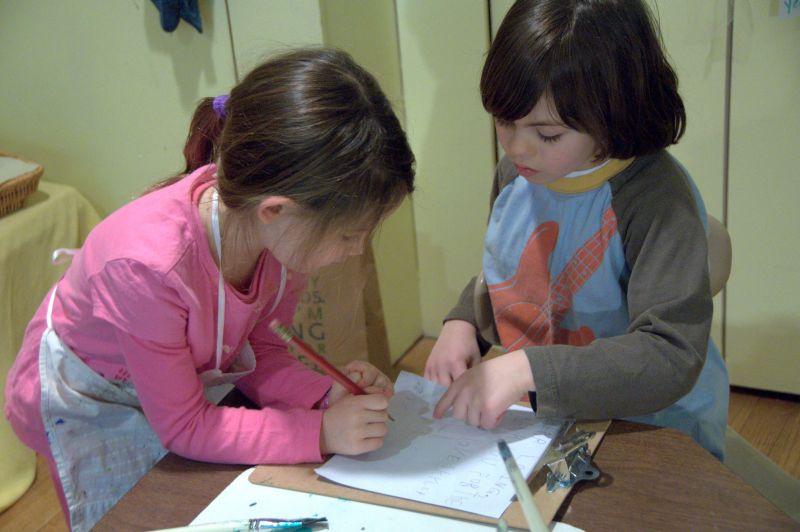 Kiedy nasze dziecko skarży się na problemy z matematyką