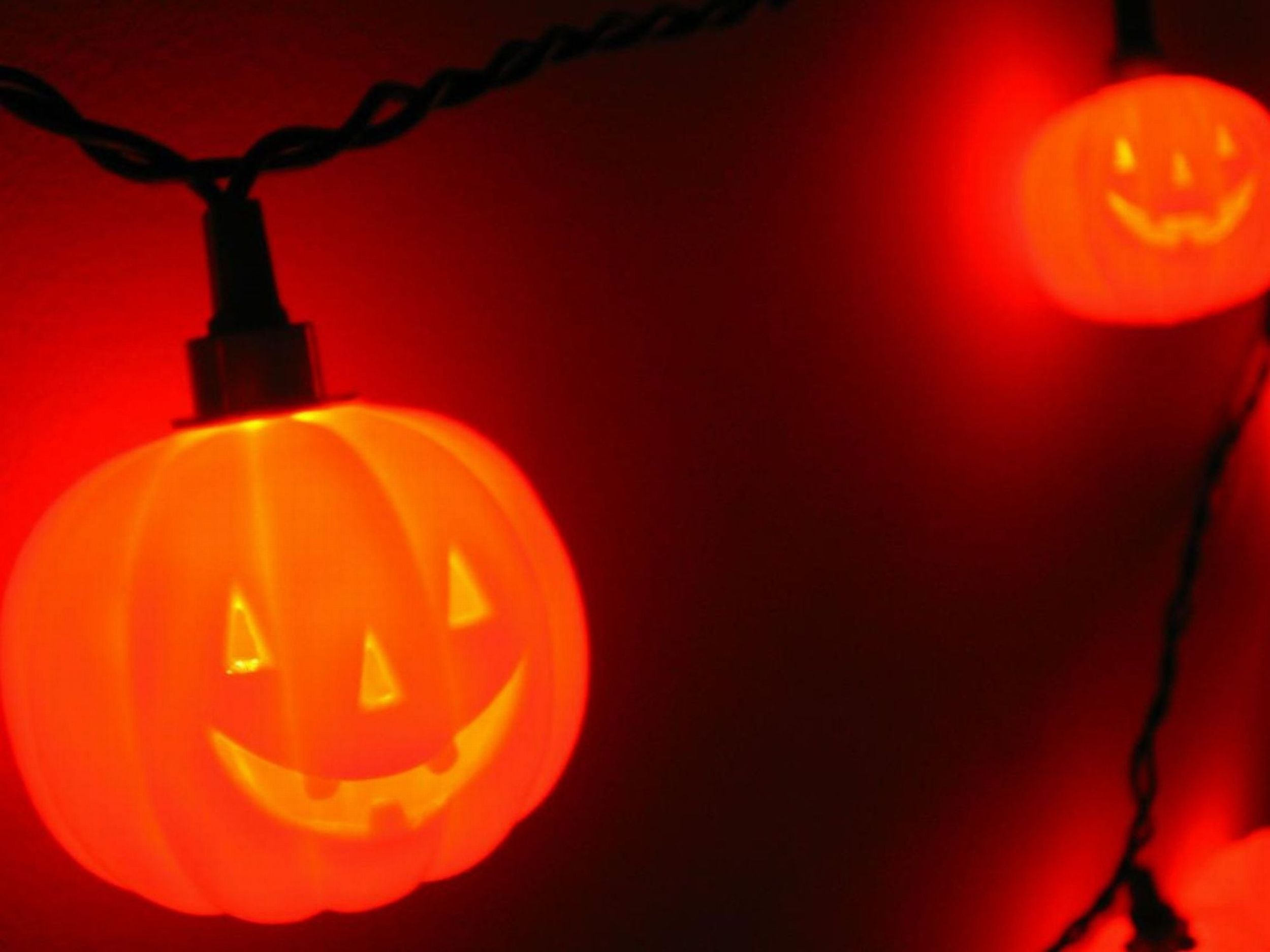 Halloween to święto?