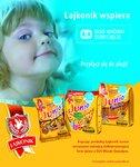 Produkty marki Lajkonik finansują ferie zimowe podopiecznych ze Stowarzyszenia SOS Wioski Dziecięce