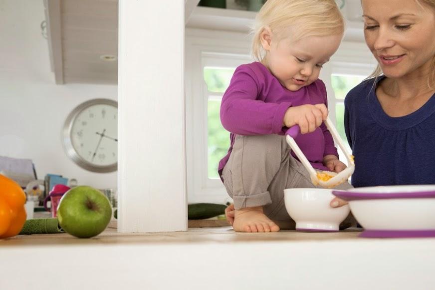 Skoncentruj się na własnym szczęściu i wychowaj samodzielne dziecko