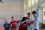Mistrz Świata w siatkówce, Krzysztof Ignaczak w SOS Wiosce Dziecięcej w Kraśniku