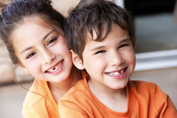10 sposobów na lepszą odporność dziecka