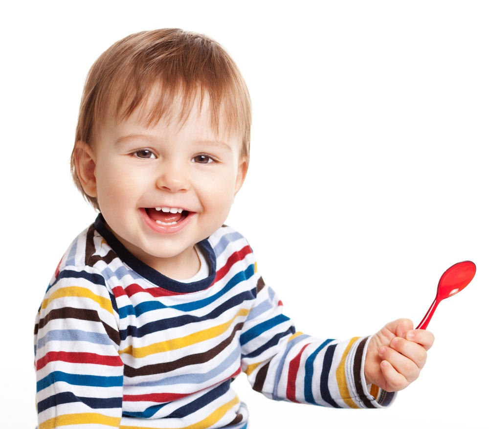 Żywienie jako jeden z najważniejszych czynników wpływających na rozwój dziecka