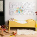 Dziecięcy pokój jak z bajki