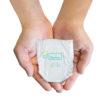 Przedstawiamy najmniejsze w historii pieluszki Pampers