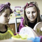Słodkie licytacje na rzecz domów dziecka z pięciu polskich miast