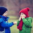 Powrót do przedszkola po przeziębieniu – kiedy? Na co zwrócić uwagę?