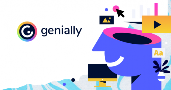 Genially - wirtualna edukacja w najlepszym wydaniu - Skąd bierze się fenomen narzędzia, z którego korzystają miliony użytkowników na całym świecie? Poznaj Genially i zobacz jak może zmienić codzienną naukę!