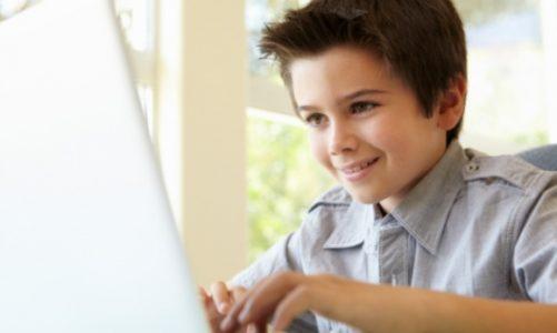 Zdalne rozwijanie pasji u dziecka